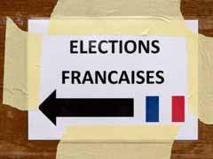 French Presidential Elections: Third Of Voters Spoiled Ballots Or Abstained