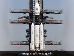 Indian Space Agency Readies For Monster Rocket's Mega Launch In Sriharikota On June 5