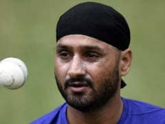 ICC Champions Trophy 2017: Harbhajan Singh Applauds Indian Bowlers' Efforts vs South Africa