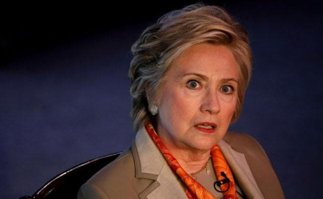 Up Date: Hillary Rodham Clinton's e-Mail Scandal +