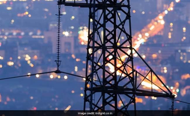 India Grid Trust IPO Oversubscribed 1.17 Times