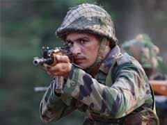 4 Terrorists, Trying To Cross LoC, Killed By Army In Jammu And Kashmir