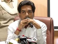Man Linked To 400-Crore Scam Funded AAP Leaders' Russia Trip: Kapil Mishra