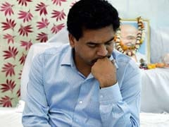 Kapil Mishra Breaks Fast, Discharged From Hospital