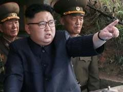 Missile Test 'Would Worry Yankees', North Korea's Kim Said: Report