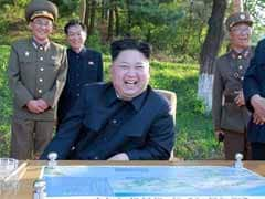 North Korea Fires What Appears To Be A Missile: Yonhap News Agency