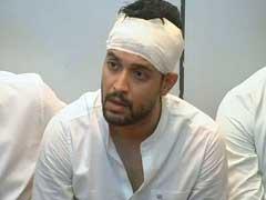 Actor Vikram Chatterjee Seeks Anticipatory Bail In Model Sonika Chauhan's Death