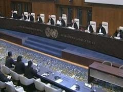 'Irrelevant To Consider Objections': UN Court On Pak's Case