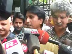 'Known Kejriwal for 12 Years, Can't Think He is Corrupt': Kumar Vishwas
