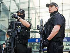 23,000 Terror Suspects In  United Kingdom Keep Intelligence Agencies Busy