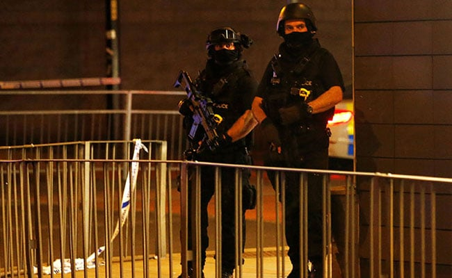 Manchester Attacker Salman Abedi's Father, Brother Arrested In Libya