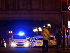 Manchester Bomber Seen Buying Rucksack In City On Friday: Report