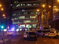 Britain Suspends Election Campaign After Suspected Terror Attack At Ariana Grande Concert