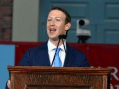 Mark Zuckerberg Shares The Prayer He Says To His Daughter Every Night
