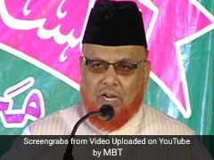 British Gave Me Right To Use <I>Lal Batti</I>, Claims Bengal's 'Fatwa Cleric'