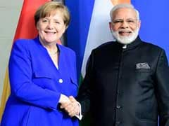 Terrorism Poses Grave Threat To Future Generations: Prime Minister Narendra Modi In Berlin