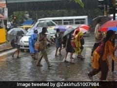 Monsoon Rains To Arrive On Kerala Coast On May 30: Report
