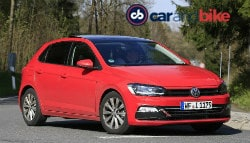 New Volkswagen Polo Will Make Global Debut On June 16