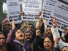 Nirbhaya Gangrape Case: Justine Done, Says Congress