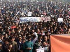 Nirbhaya Gangrape Case Timeline: A Delhi Incident That Created A 'Tsunami Of Shock'