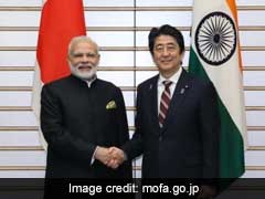 Japan And India To Build Military Ties With Eye On China: Foreign Media