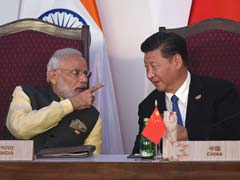 China Refuses To Change Its Stand On India's NSG Membership