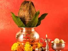 <i>'Puja Samagri'</i> Exempt Under GST Along With Khadi Yarn, National Flag
