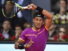 Rome Masters: Dominic Thiem Ends Rafael Nadal's Claycourt Streak