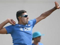 Ravichandran Ashwin Wins International Cricketer Of The Year Award