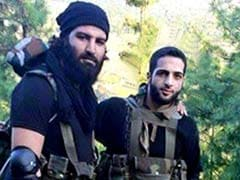 Burhan Wani's Successor Among 8 Terrorists Killed In Jammu And Kashmir