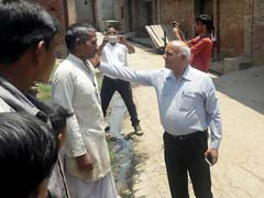 Saharanpur Clashes: Top Court Refuses Urgent Hearing On Plea For Special Probe Team