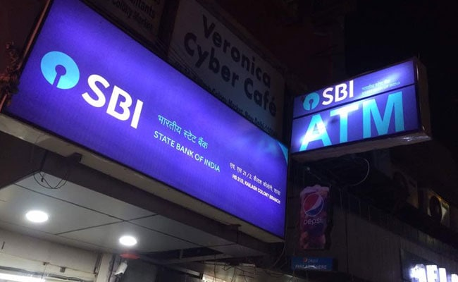 SBI's gross non performing assets (NPAs) increased to Rs 1,12,343 crore as on March 31.
