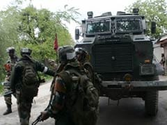 As Clean-Up Ops In Kashmir's Shopian Ends, A Terror Attack. Man Dead.