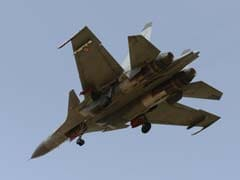 Paying 'Close Attention' To Incident Of Missing Indian Sukhoi Jet: China