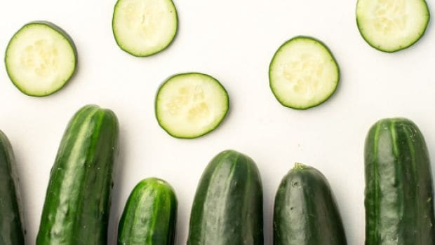 superfoods cucumber vegetables