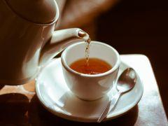 India's Tea Production Hits Record High