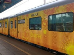 Now, Goa-Mumbai Travel Will Be Faster In Tejas Express. Details Here