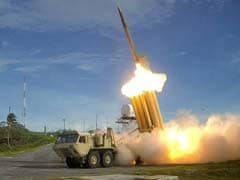 South Korea To Freeze New THAAD Deployment Pending Probe
