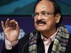 Venkaiah Naidu's Twist, Thank You To Manmohan Singh's One Engine Attack