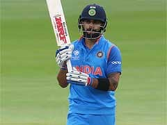 Virat Kohli Sole Indian In Forbes List Of Highest Paid Athletes