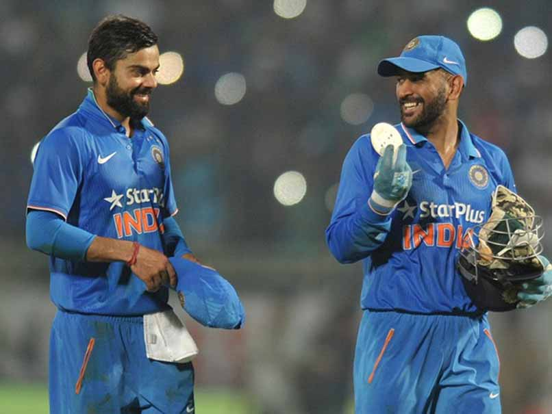 ICC Champions Trophy, India vs Pakistan: History Gives Virat