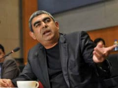 Ahead Of PM Modi's US Visit, Infosys CEO Vishal Sikka Meets Arun Jaitley