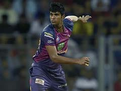 IPL 2017, Young Guns: Washington Sundar Leads List Of Promising Young Indian Players