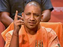 Inherited Legacy Of Jungle Raj In UP, Says Yogi Adityanath