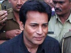 Terrorist Abu Salem Convicted In 1993 Mumbai Blasts Case