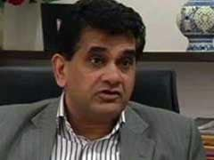 Online Banking To Kill Physical Banks In 5-6 Years: Amitabh Kant