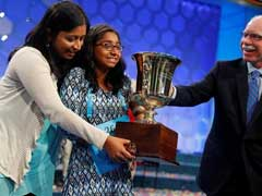 CNN Host Assumed An Indian-American Spelling-Bee Champion Could Read Sanskrit