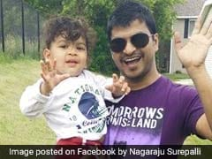 Bodies Of Andhra Infosys Techie, Son, Likely To Reach From US Tomorrow
