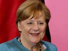German Chancellor Angela Merkel's Conservatives Widen Lead 3 Months Before German Vote