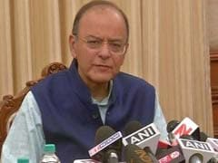 No Excuse For Firms Not To Be Ready For GST, Says Arun Jaitley